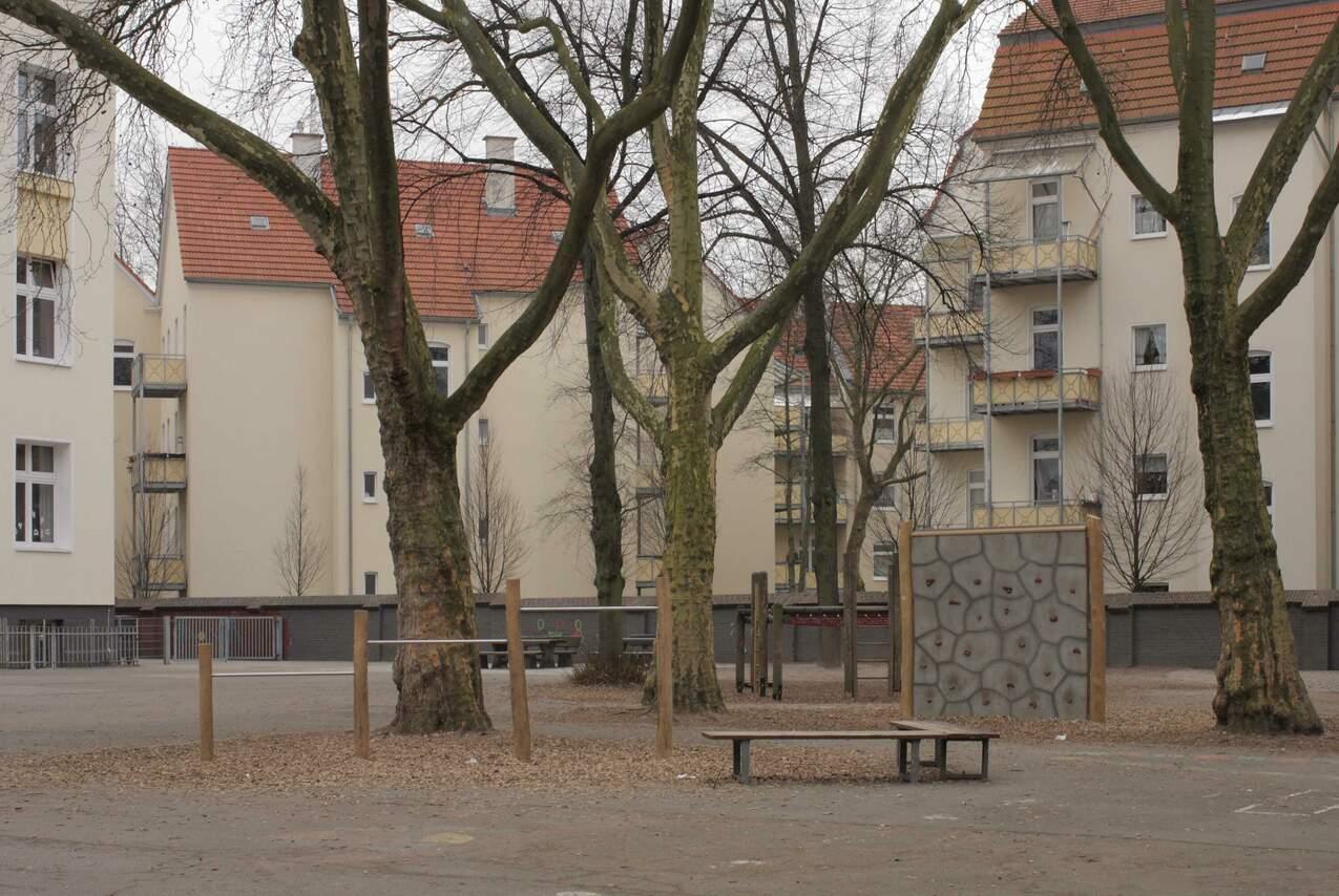 Oesterholz-Grundschule