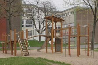 Schule an der Eierkampstraße, Förderschule mit Förderschwerpunkt Geistige Entwicklung; Standort Hombruch