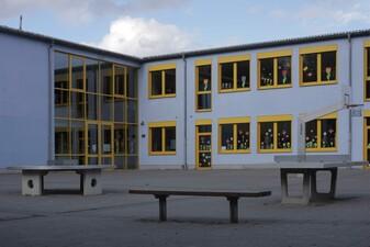Hansa-Grundschule