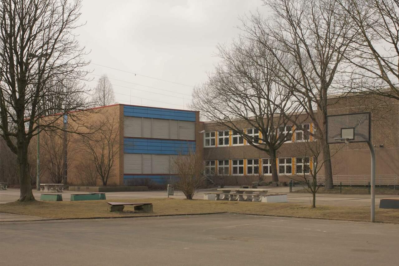 Reinoldus-und-Schiller-Gymnasium