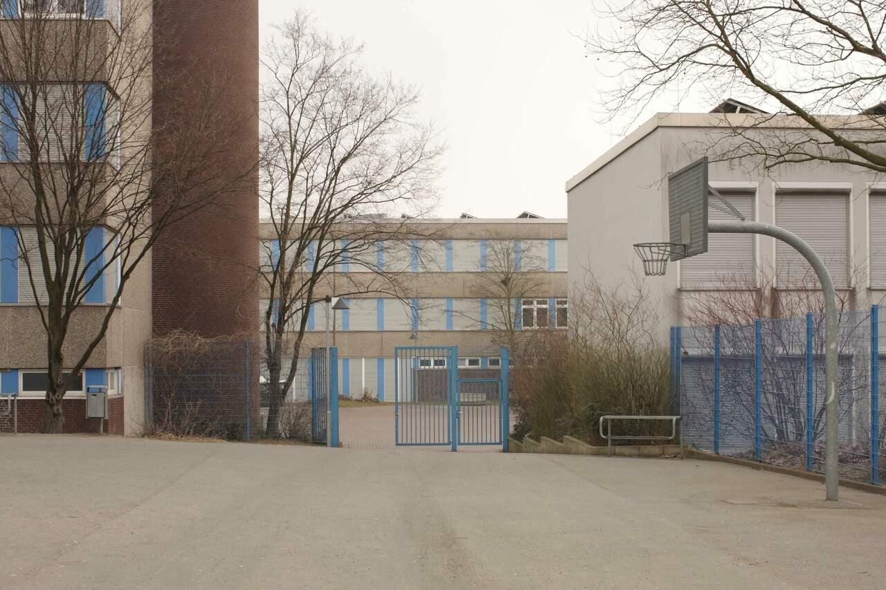 Droste-Hülshoff-Realschule/Bert-Brecht-Gymnasium