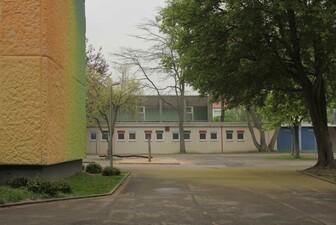 Emschertal-Grundschule; Südhof