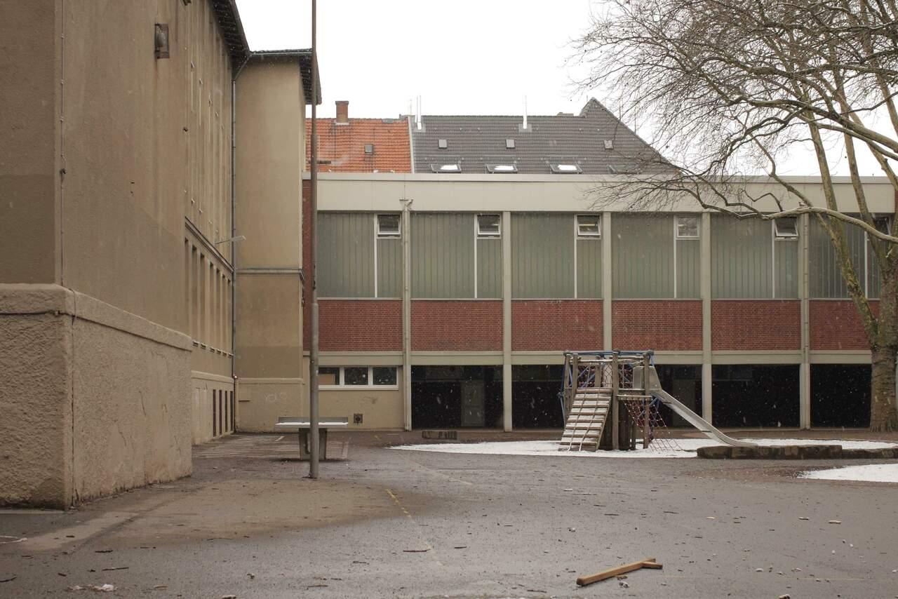 Liebig-Grundschule