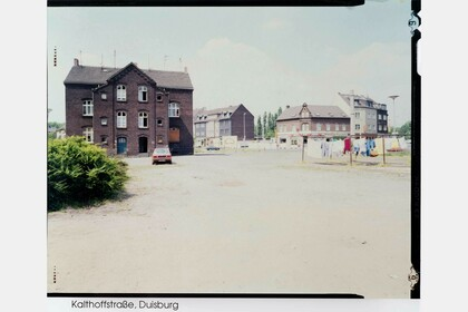 Gefühltes Ruhrgebiet