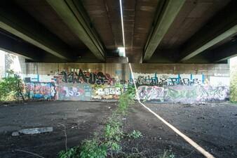 A43, Hochlarmark