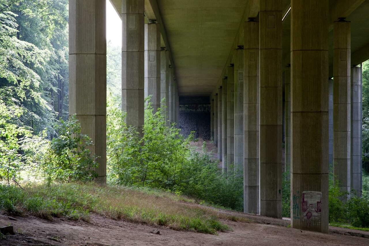 A45, Kirchhoerde