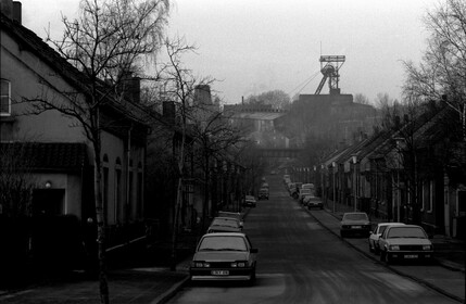 Zollverein 1984-86