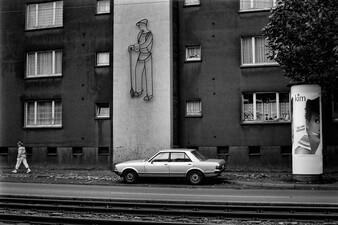Kurt-Schumacher-Straße, Schalke