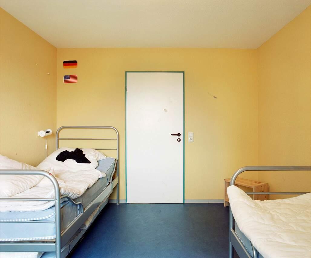 Notschlafstelle für Jugendliche