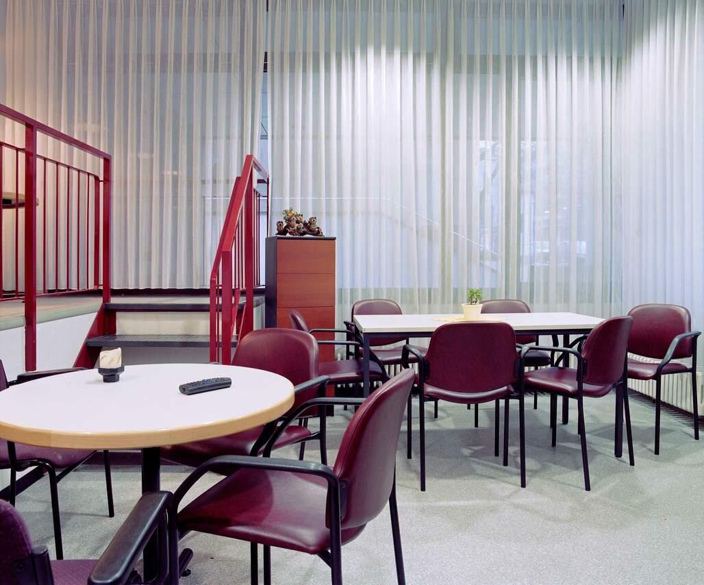 Beratungsstelle für wohnungslose Frauen mit Tagesaufenthalt