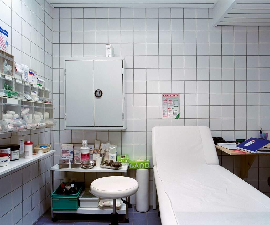Drogentherapeutische Ambulanz