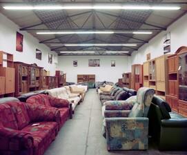 Gebrauchtmöbel-Kaufhaus