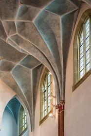 Kirchen für das Ruhrgebiet - Der Architekt Josef Franke