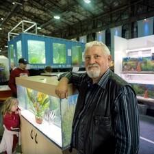 Aquaristik-Show