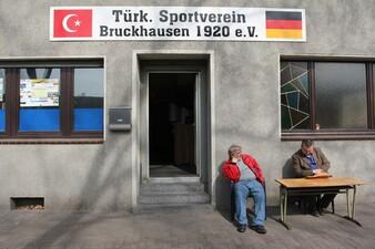 Der türkische Sportverein Bruckhausen 120 e.V.