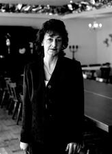 """Nevza Guberovic, Einzelhandelskauffrau, arbeitet in der Gastronomie: """"Ich weiß nicht, was mich erwartet."""""""