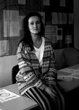 """Petra Soler Lopez, angehende Fachinformatikerin: """"Selbst mit 50 würde ich noch eine Stelle finden."""""""