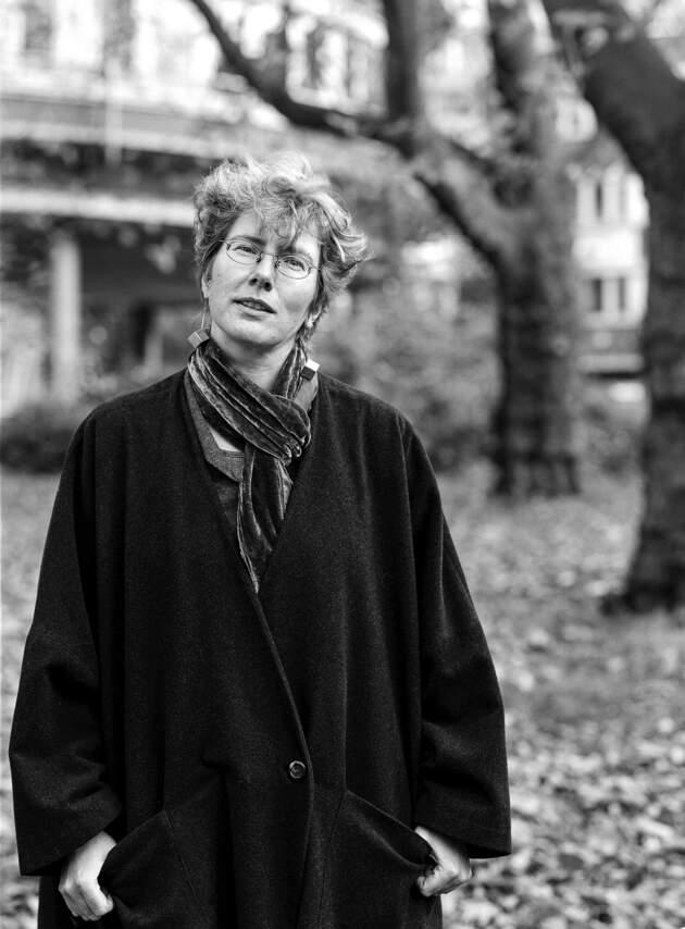 """Dr. Ursula Holtgrewe, Soziologin Uni Duisburg: """"Ich habe mir immer vorgestellt, mein eigenes Projekt zu machen."""""""
