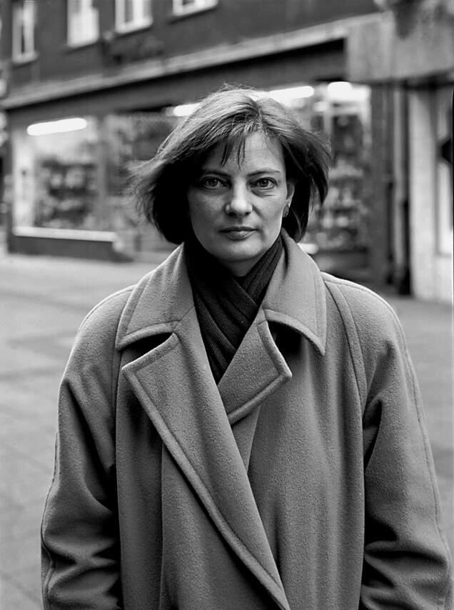 """Sabine Weiss, Rechtsanwältin und Bürgermeisterin: """"Nichts ist unmöglich, ich muss es nur tun."""""""