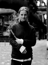 """Ariane Leeuw, Studentin der Medizin: """"Ich möchte wissen, wo meine Grenzen sind."""""""