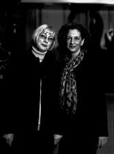 """Margret Werner und Bärbel Flesch: """"Über Geld verfügen zu können ohne schlechtes Gewissen."""""""