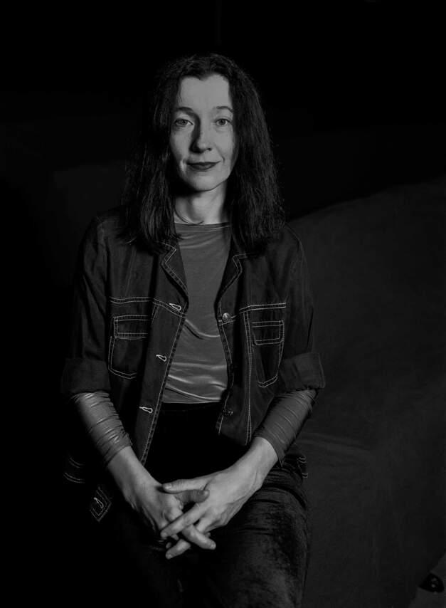 """Erinnya Wolf, Dramaturgin, Theater Oberhausen: """"Ich hoffe, wir können zeigen, dass das mit Männern und Frauen ganz anders sein kann."""""""