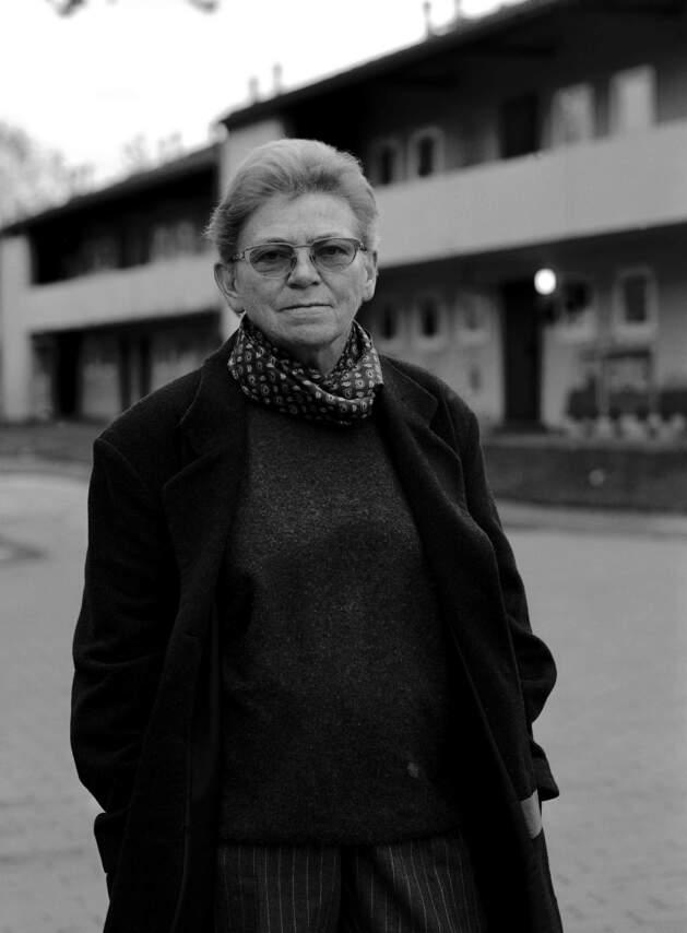 """Marianne Leßmann, Pfarrerin i.R.: """"Da hätte schon ein ziemlicher Prinz kommen müssen für mich, denn das hätte mich zu viel gekostet."""""""