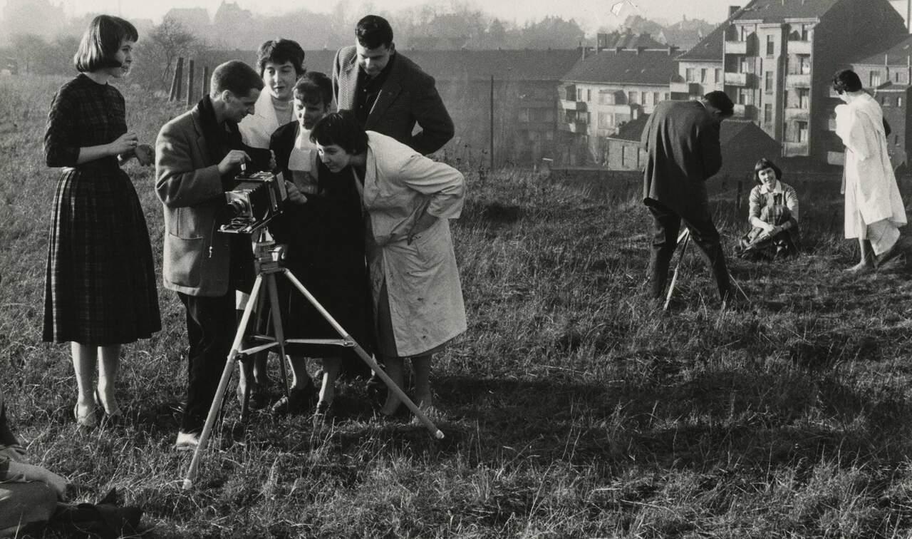 Fotoklasse von Romain Urhausen