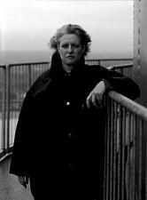 """Andrae Birkenstock, Diplompädagogin: """"Ich bin eine Frau, die den Weitblick liebt und deshalb gerne über den Dingen steht, um Visionen zu entwickeln."""""""
