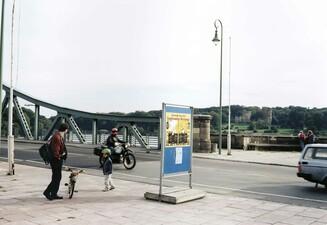 Glieniker Brücke, Berlin