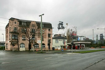 Stratenwerth, Friedrich-Ebert-Straße