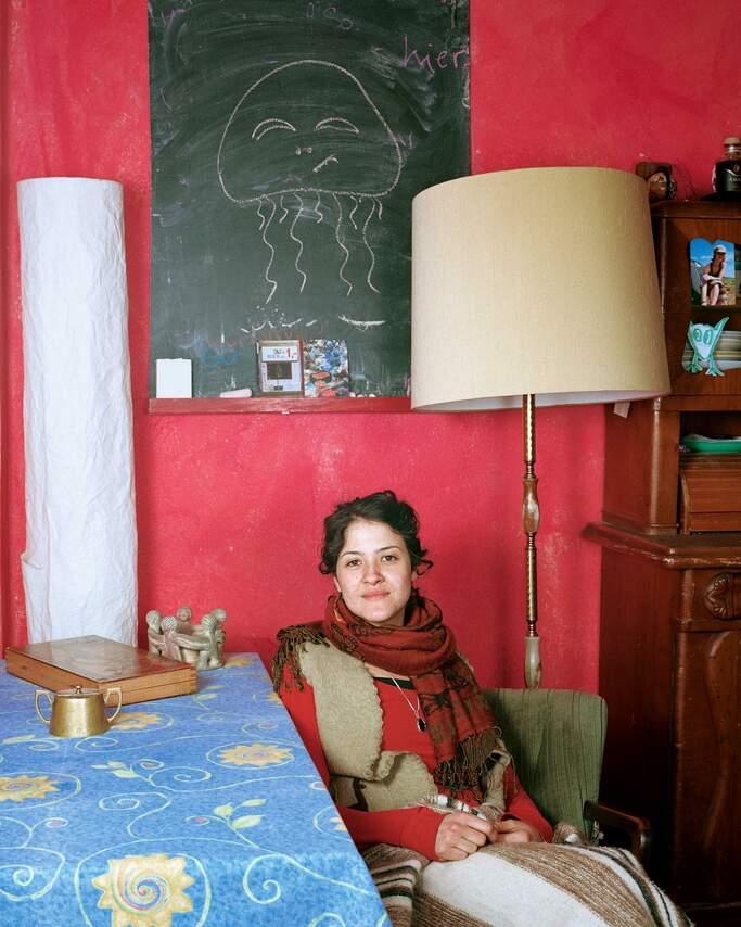 Natalie, Tunesien