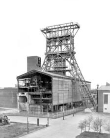 Ruhrpott – When Coal Left Town