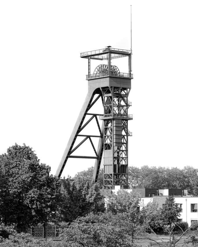 Zeche Osterfeld