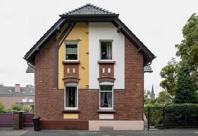 Doppelhaushälften