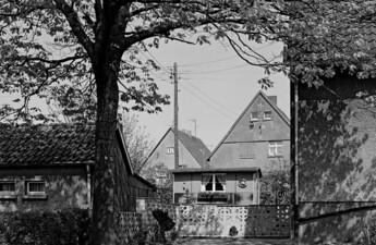 Bergarbeitersiedlung Dahlhauser Heide