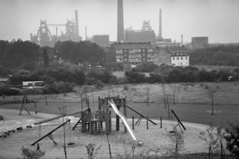 Eisenhüttenwerk Meiderich