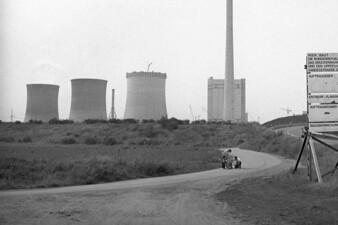 Steinkohlekraftwerk Westfalen