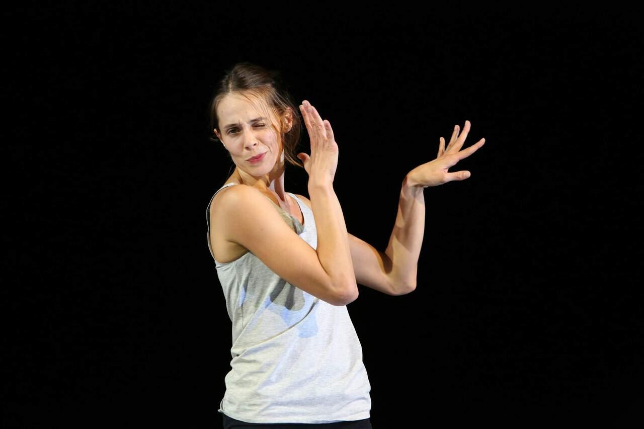Creation, Choreograph Noe Soulier