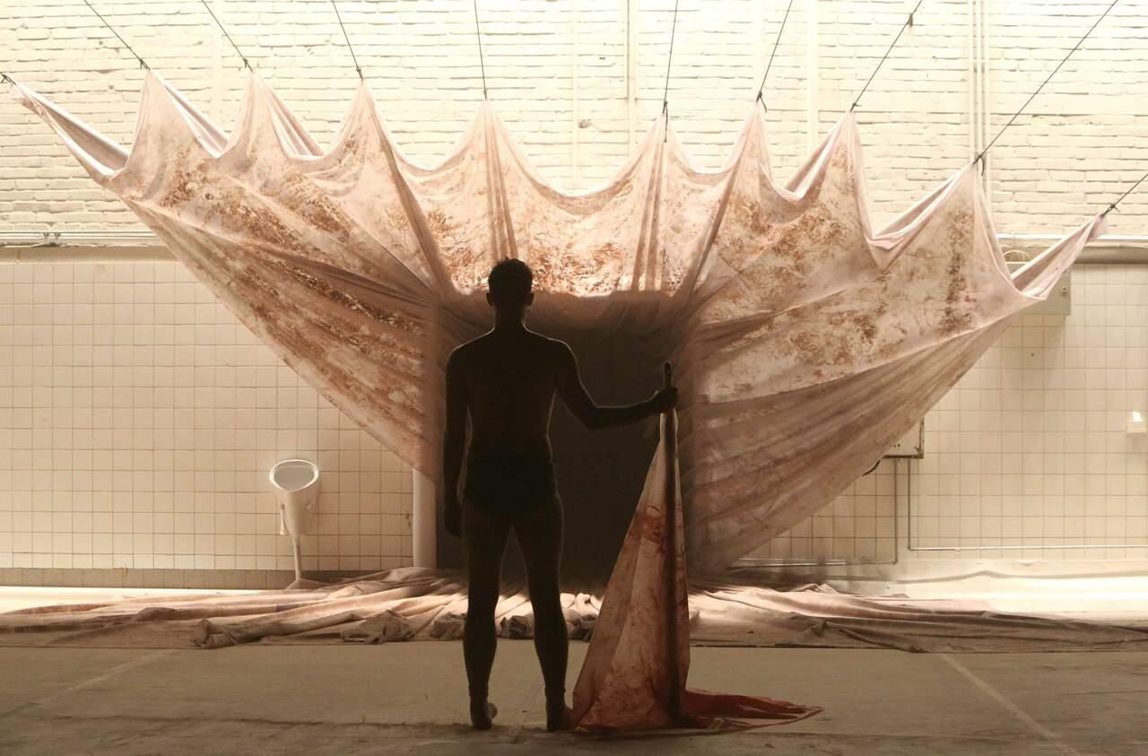 In Medias Res, Choreograph Richard Siegal