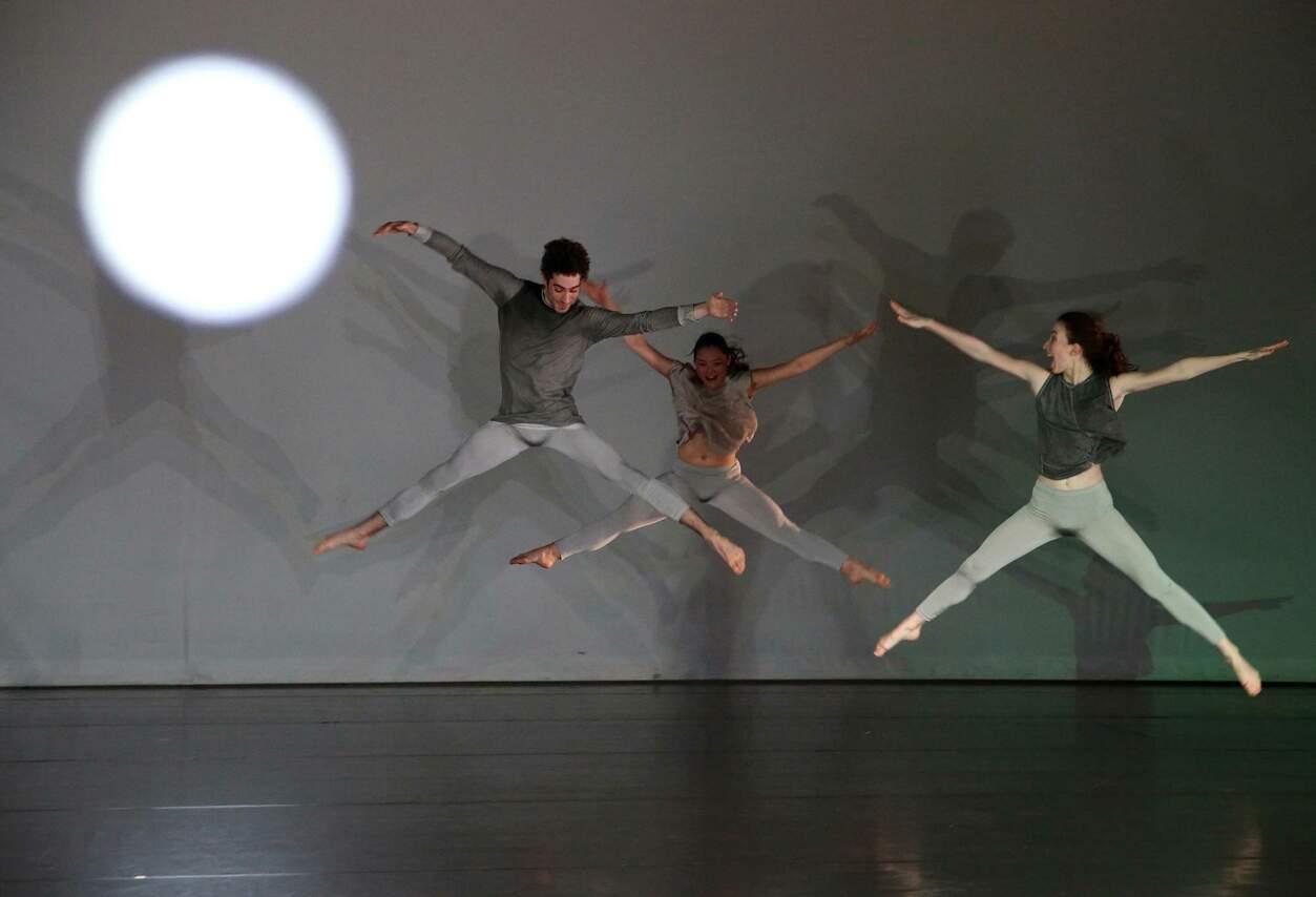 Neuer Neuer Neuer Tanz, Choreograph Michel Vandevelde