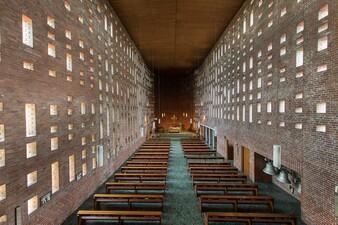 Katholische Kirche St. Joseph
