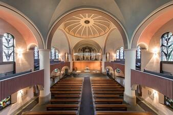 Evangelische Erlöserkirche