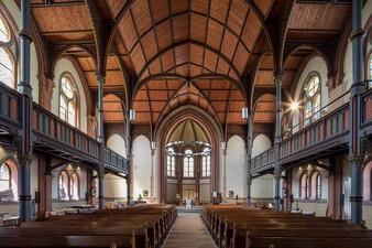Evangelische Kirche Altenessen