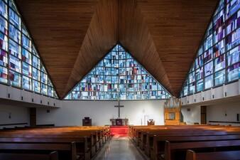 Evangelische Markuskirche