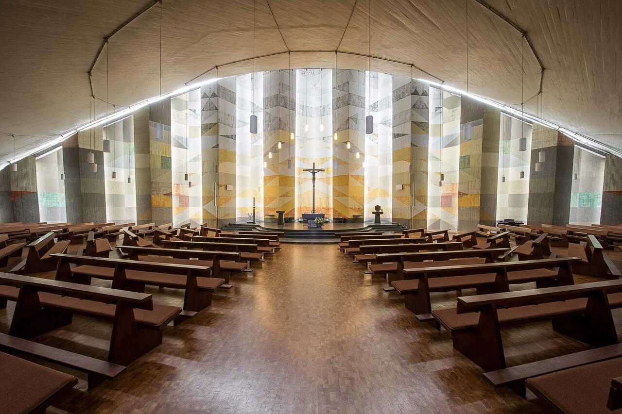 Katholische Kirche St. Suitbert