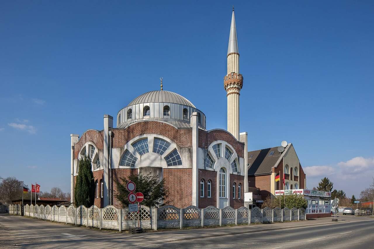 Fatih Moschee